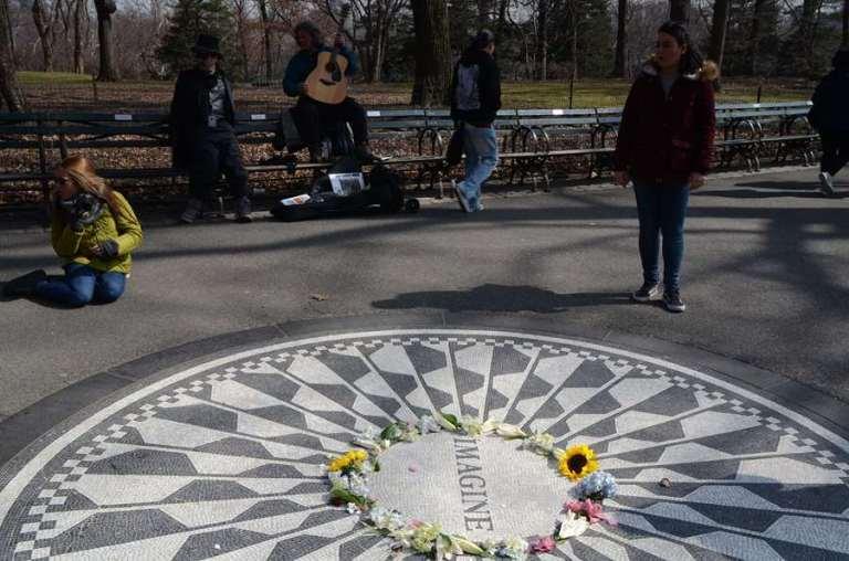 NEW YORK- Central Park