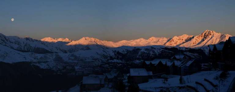 Pano montagne (2)
