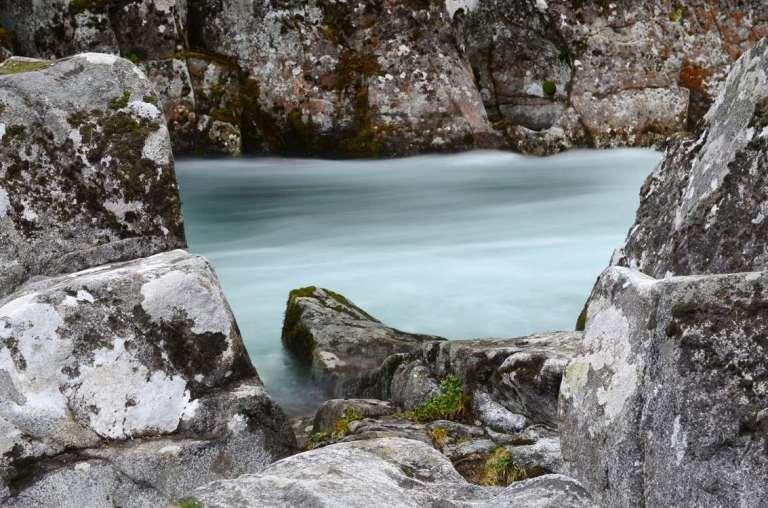 Cascades du Val de Jeret
