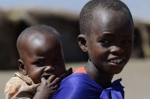 Tanzanie, le peuple Maasaï