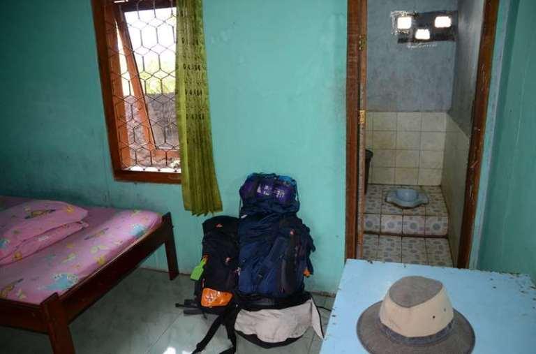 Chez les Manggarai Barat à Lembor