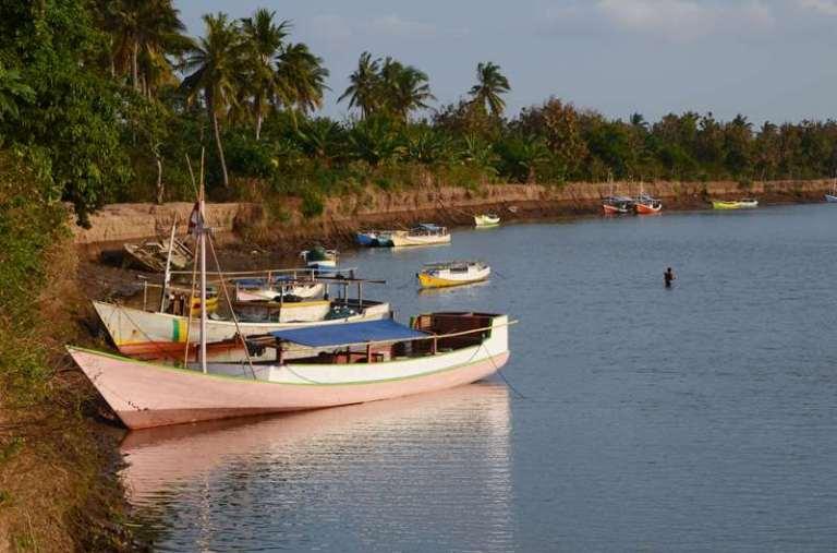 Chez les Manggarai Barat, vers Lembor