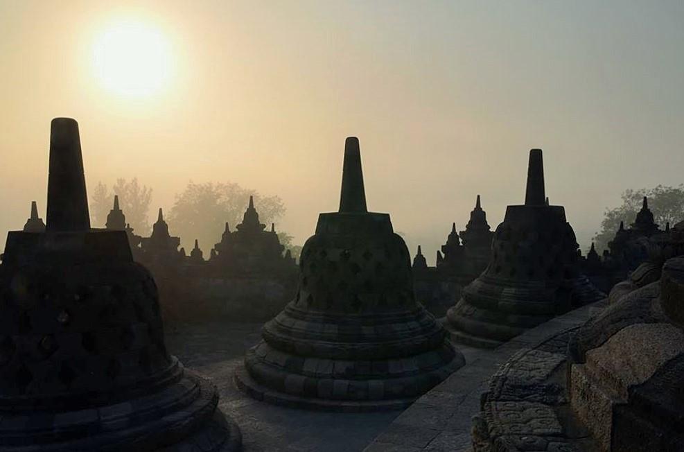 Indonésie : les merveilles de Java, Flores et Komodo - Derriere-l-horizon