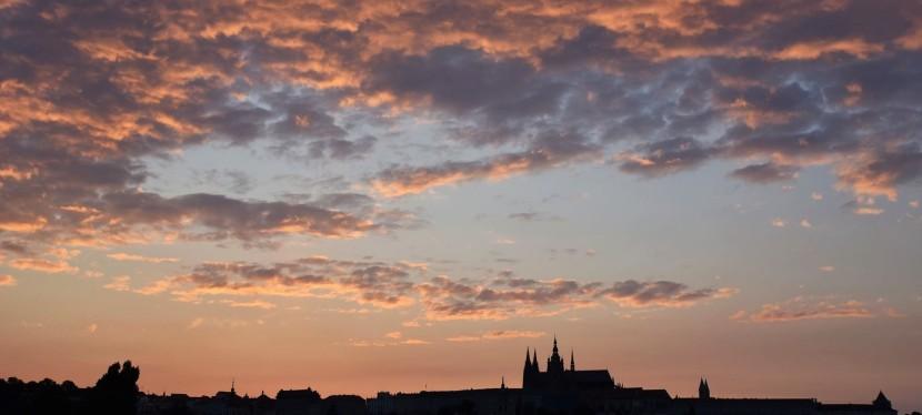 PRAGUE : INFOSPRATIQUES