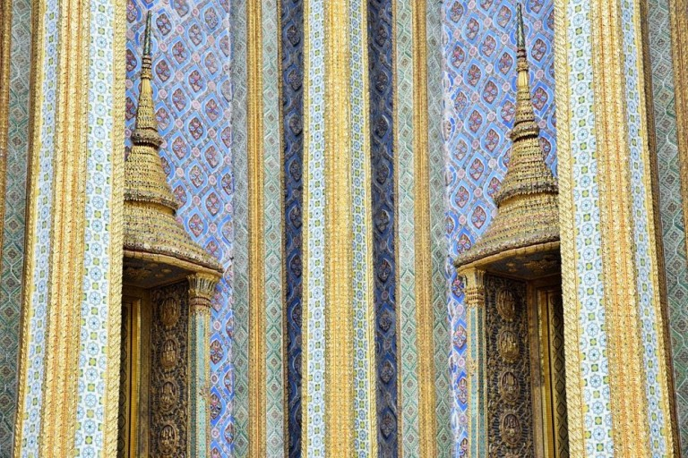 Le Prasat Phra Thep Bidon